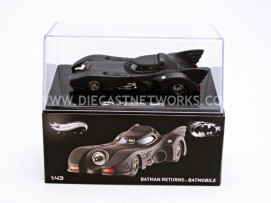 BATMOBILE BATMOBILE - BATMAN RETURNS 1989