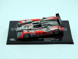 AUDI R10 TDI - LMP1 LE MANS 2010