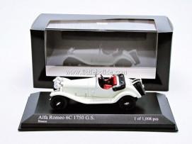 ALFA-ROMEO 6C 1750 GS - 1930