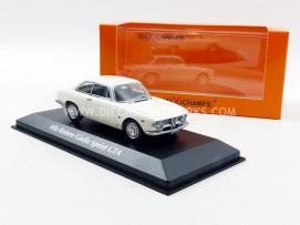 ALFA-ROMEO GIULIA SPRINT GTA - 1965