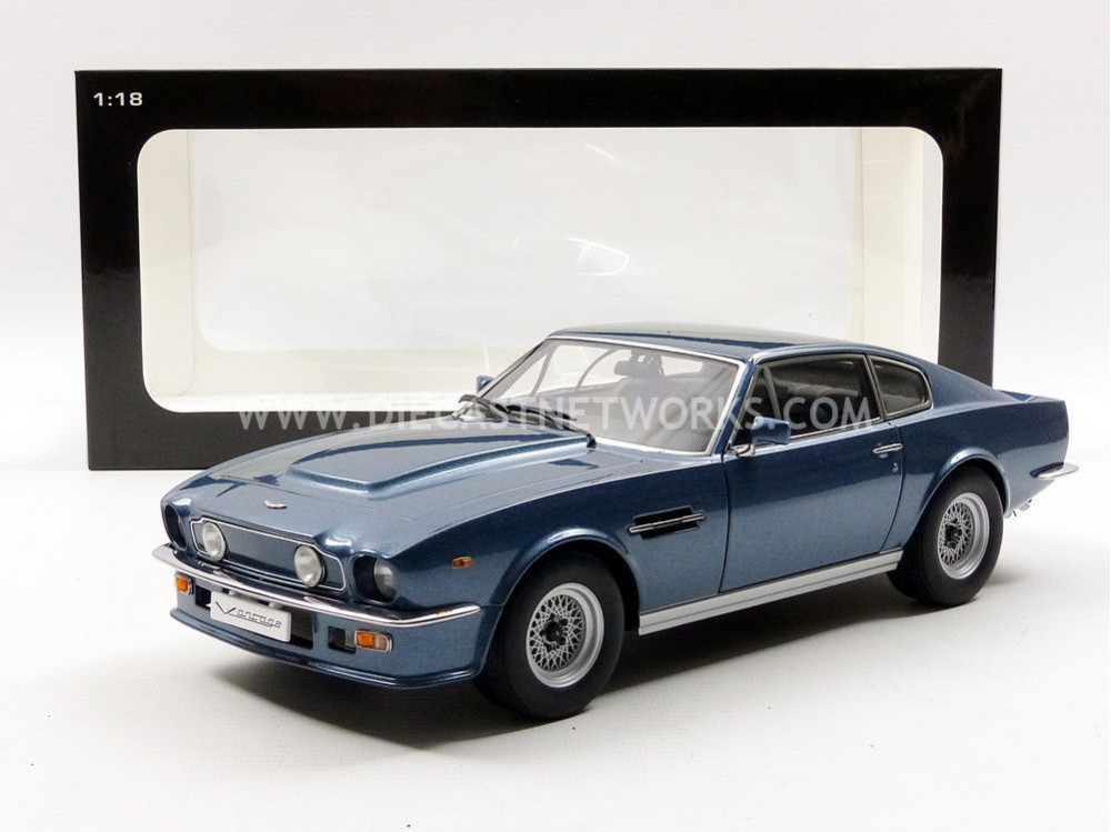ASTON MARTIN V8 VANTAGE - 1985