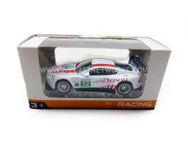 ASTON MARTIN DBR9 GT1 - LE MANS 2010