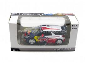 CITROEN DS3 WRC - 2011