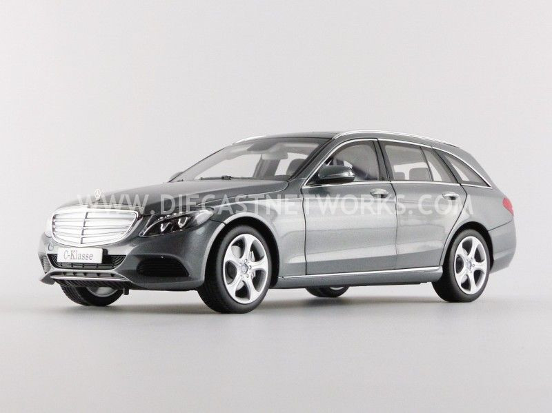 Mercedes benz c klasse break s205 elegance 2014 little for Mercedes benz loyalty discount