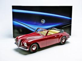 ALFA-ROMEO 6C 2500 GT TOURING - 1951