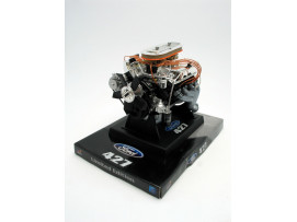 FORD MOTEUR 427 WEDGE ENGINE
