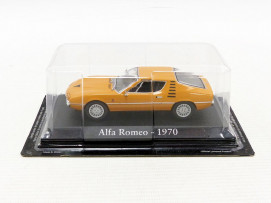 ALFA-ROMEO MONTREAL - 1970