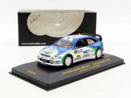 CITROEN XSARA WRC - RALLY ACROPOLIS 2005