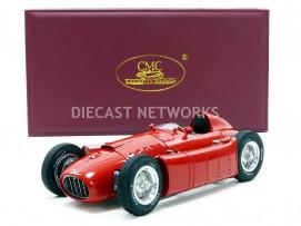 LANCIA D50 - 1954