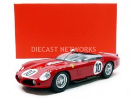 FERRARI 250 TR61 - WINNER LE MANS 1961