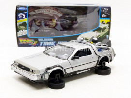 DE LOREAN BACK TO THE FUTURE II - FLYING VERSION
