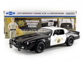 CHEVROLET CAMARO Z/28 POLICE - 1979