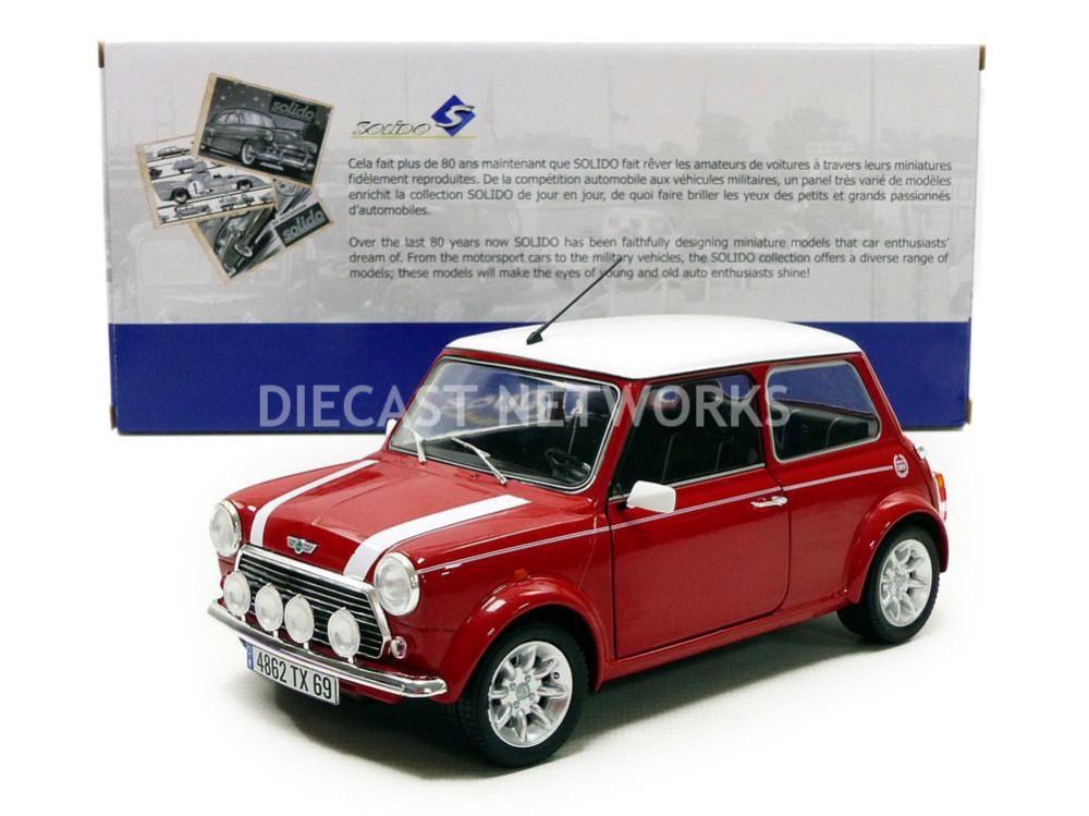MINI MINI COOPER S 1.3L I - 1997