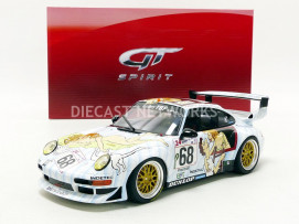 PORSCHE 911 / 993 GT2 - LE MANS 1998