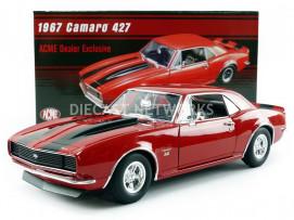 CHEVROLET CAMARO 427 - 1967
