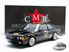 BMW 635 CSI - AUSTRALIAN TOURING CAR 1984