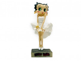 FIGURINES BETTY BOOP - ACTRICE DE CINEMA
