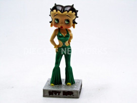 FIGURINES BETTY BOOP - DANSEUSE DE DISCO