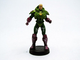 DC COMICS LEX LUTHOR - SUR SOCLE