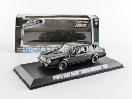 BUICK GRAND NATIONAL GNX - FAST AND FURIOUS - 2014