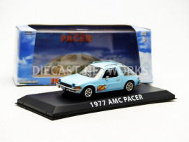 AMC PACER WAYNE S WORLD - 1977