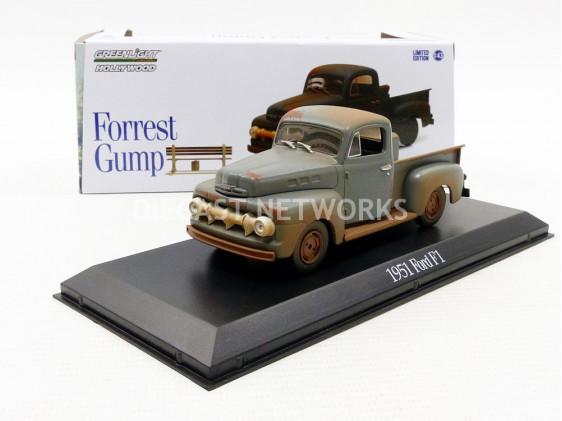 ford f1 pick up forrest gump 1994 little bolide. Black Bedroom Furniture Sets. Home Design Ideas