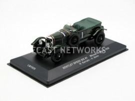 BENTLEY SPEED SIX - WINNER LE MANS 1929