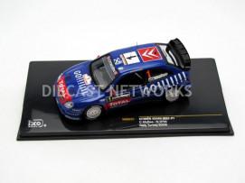 CITROEN XSARA WRC - RALLYE DE TURQUIE 2006