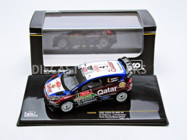 FORD FIESTA RS WRC - RALLYE MONTE CARLO 2013