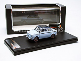 FIAT 500 - NSU WEINBERG COUPé - 1960