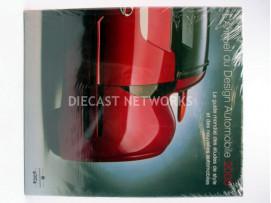 LIVRES L'ANNUEL DU DESIGN AUTOMOBILE N° 1 - ANNEE 2003