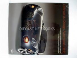 LIVRES L'ANNUEL DU DESIGN AUTOMOBILE N° 3 - ANNEE 2005