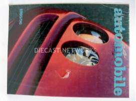 LIVRES L'ANNEE AUTOMOBILE N° 43 - 1995/1996
