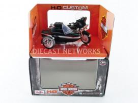 HARLEY-DAVIDSON SIDECAR FLHT ELECTRA GLIDE - 1998
