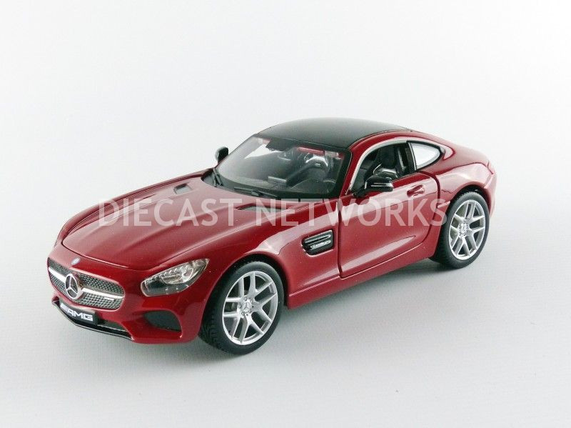 Mercedes benz amg gt 2015 little bolide for Mercedes benz loyalty discount