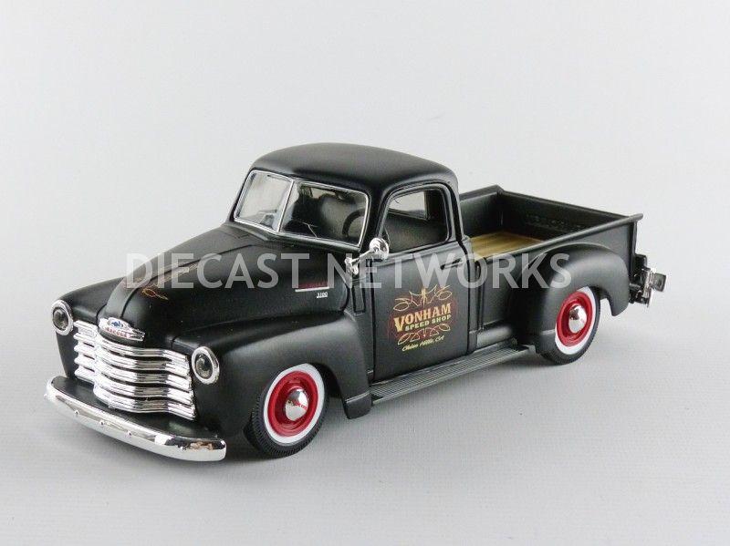 chevrolet 3100 pick up 1950 little bolide. Black Bedroom Furniture Sets. Home Design Ideas