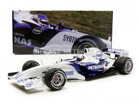 BMW SAUBER C24B - WORLD FINAL VALENCIA F1 2006
