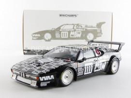 BMW M1 PROCAR - 24H DU MANS 1986