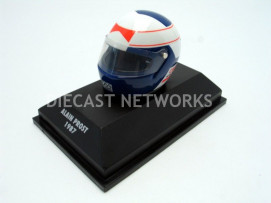 CASQUES A. PROST 1987