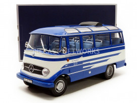 MERCEDES - BENZ O319 BUS - 1960