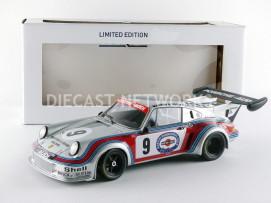 PORSCHE 911 RSR TURBO 2.1 - WATKINS-GLEN 1974