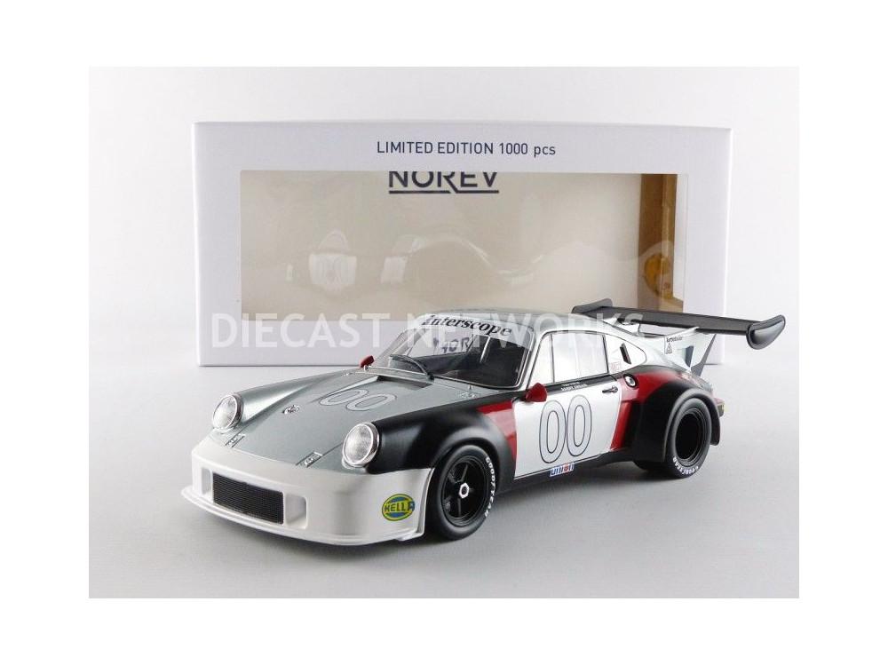 Porsche 911 Rsr Turbo 21 Daytona 1974 Little Bolide
