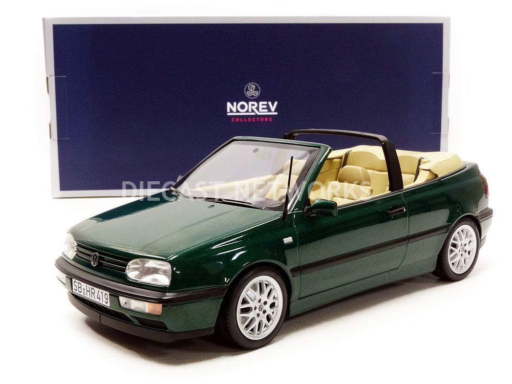 volkswagen golf iii cabriolet 1995 little bolide. Black Bedroom Furniture Sets. Home Design Ideas