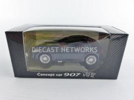 PEUGEOT CONCEPT CAR 907 V12
