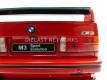 BMW M3 E30 SPORT EVOLUTION - 1990