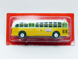 GM TDH 3610 ROSA PARKS USA - 1955
