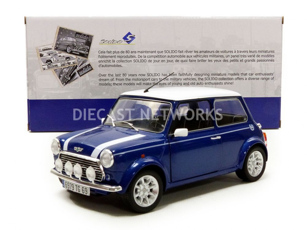 mini mini cooper s 1 3l i 1997 little bolide. Black Bedroom Furniture Sets. Home Design Ideas