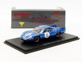 ALPINE A210 - WINNER GT MACAU 1966
