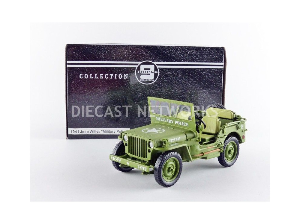 jeep willys military police 1944 little bolide. Black Bedroom Furniture Sets. Home Design Ideas
