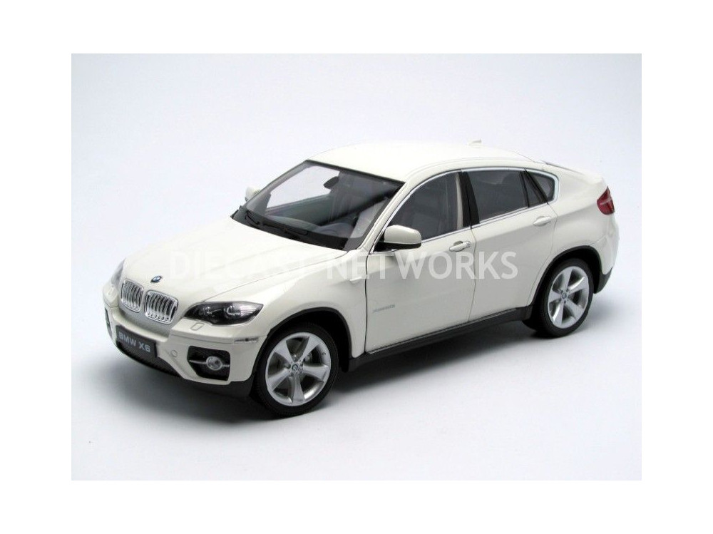 bmw x6 2009 little bolide. Black Bedroom Furniture Sets. Home Design Ideas